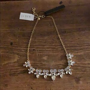 brand new jcrew necklace